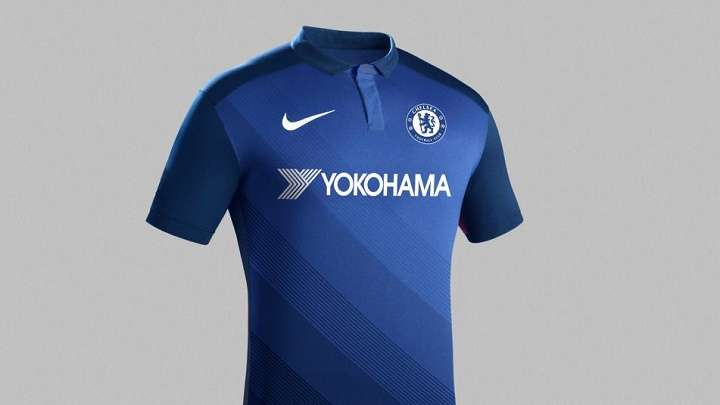 Chelsea 18 – Ireland 2017 Jerseys Discount