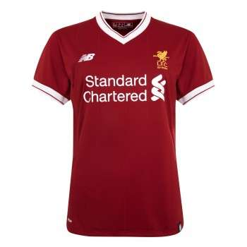 best cheap fba76 25788 Liverpool FC 2017/18
