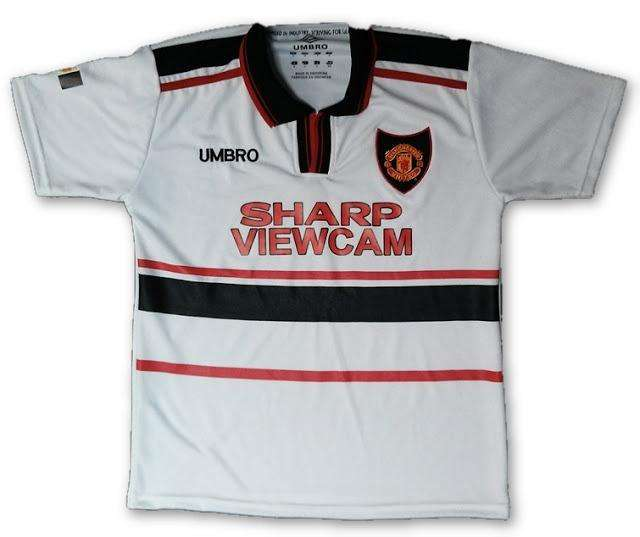 9630a785d Manchester United 1998 99 Away – Discount Jerseys Ireland